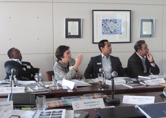 MICD 45_Mayor Julian Castro