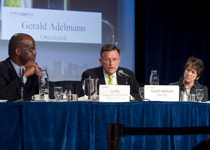 MICD 50_Plenary_Gerald Adelmann