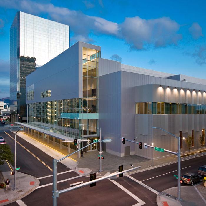 Mayors' Institute On City Design